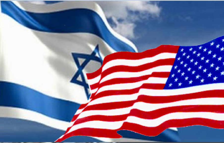 an analysis of aid in united states in israel