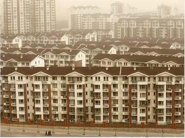 Китай Зачем Китай строит пустые города?