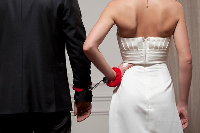 чего боятся женщины при знакомстве