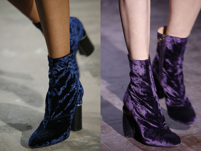 007ec285b886 Модная обувь 2016-2017 - 1 Декабря 2016 - NewRezume.org