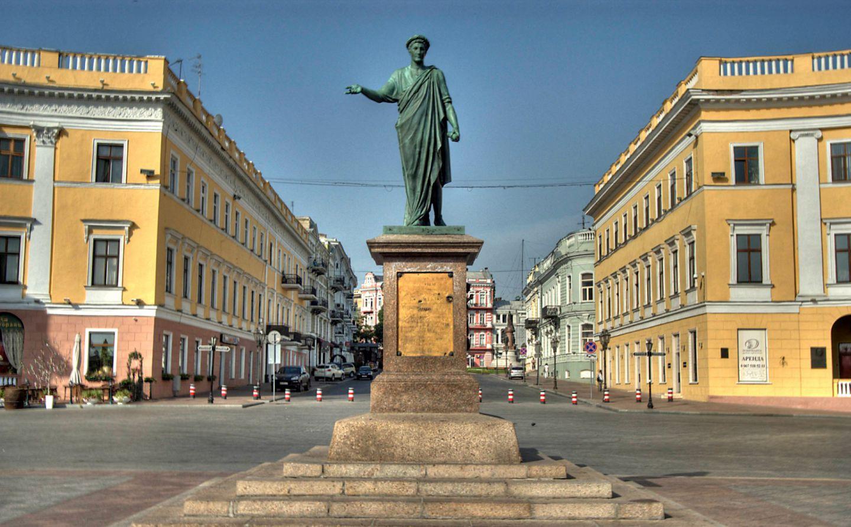 Карта достопримечательности Львова