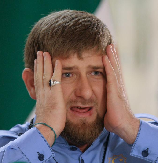 Картинки, картинки смешные про чеченцев